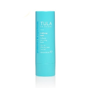 Tula makeup removing balm - Best Makeup Remover Balms: Helps Nourish and Improve Skin's Softness