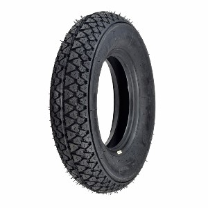 Michelin S83 Tire - Best Tires for Classic Vespa: Quality at reasonable price!