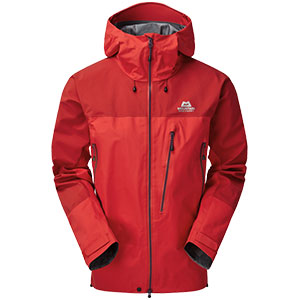 Mountain Equipment Lhotse Jacket - Best Rain Jackets for Scotland: All-round Performance