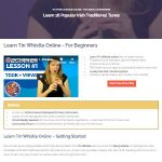 10 Reviews: Best Online Tin Whistle Lessons (Oct  2020): Free Trial Available