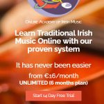 10 Recommendations: Best Online Tin Whistle Lessons (Oct  2020): Free 14-day Trial Available