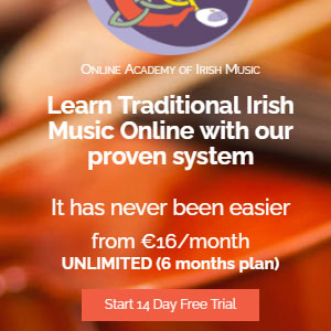AIM Learn How To Play Tin Whistle - Best Online Tin Whistle Lessons: Free 14-day Trial Available