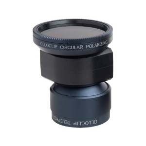 olloclip Telephoto Lens + Circular Polarizer - Best Circular Polarizing Filters for Iphone: For iPhone 5 users