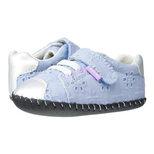 Pediped  Jake Originals - Best Baby Shoes for Learning to Walk: Kick it Cute with The Jake Originals