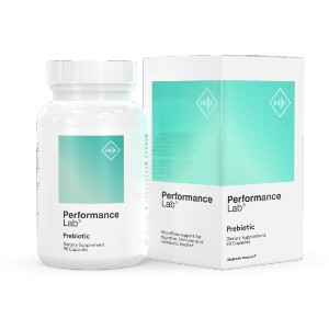 Performance Lab Prebiotic - Best Prebiotics Supplements for Weight Loss: Helps Immunity, Fat Loss, Nutritional Status