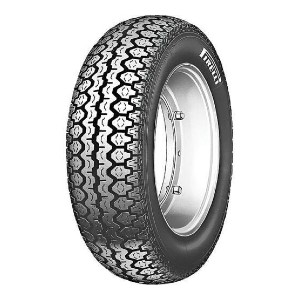 Pirelli SC 30 Scooter Tire - Best Tires for Classic Vespa: Classic style in tube type!