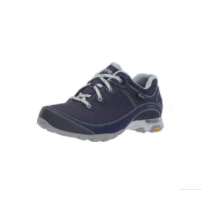Teva Sugarpine II WP Ripstop - Best Waterproof Shoes for Nurses: Shaft Measures Approximately Low-top From Arch