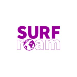 Surfroam Surfroam - Best eSim Plans: Full Year Before Your Pay As You Go Balance Expires