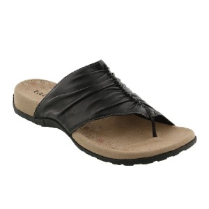 taos Gift 2 - Best Sandals for High Arches: Classy Simple Sandal