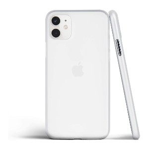 totallee Thin iPhone 11 Case - Best Phone Cases Protection: Light Case
