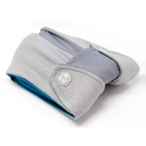 Trtl Pillow Plus Fully Adjustable Neck Pillow - Best Travel Pillow for Car Seat: Adjustable height