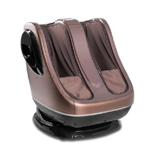 uKnead UK-580 - Best Foot Massager for Neuropathy: User-Friendly Control Panel