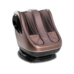 uKnead UK-580 - Best Foot Massager with Heat: Removable Cleanable Liner