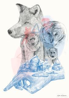 Ilustración: Eva Solano
