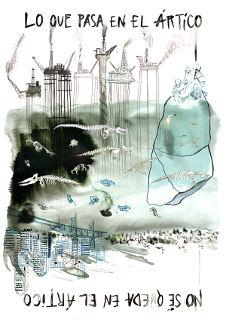 Ilustración: María Pascual