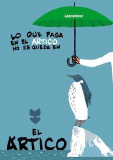Ilustración: Miguel Gallardo