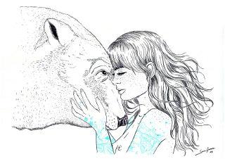 Ilustración: Sara Herranz