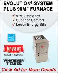 Bryant Evolution System Furnace