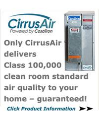 Cirrus Air