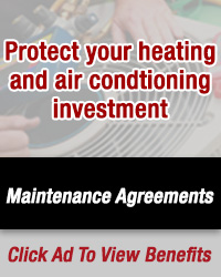 Protect your heating and air conditioning investment