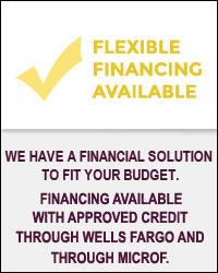 Flexible Financing