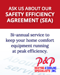 Safety Efficiency Agreement