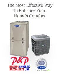 Most Effective Way To Enhance Your Homes Comfort
