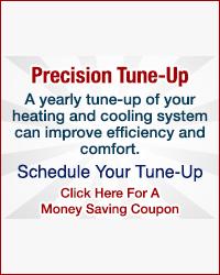 Precision Tune Up