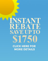 Instant Rebate: Up to $1750