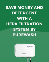 Save Money and Detergent