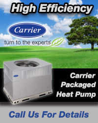 Packaged Heat Pump