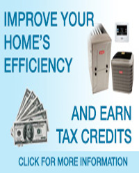 Improve You Home Efficiency