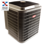 Evolution® Extreme Variable-Speed Heat Pump