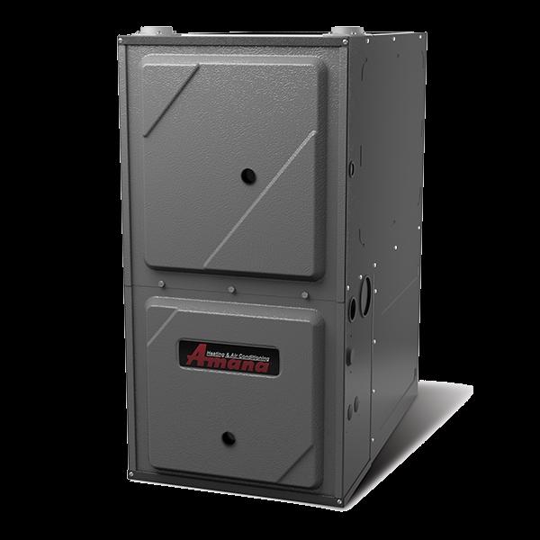 High-Efficiency Single-Stage Multi-Speed Gas Furnace