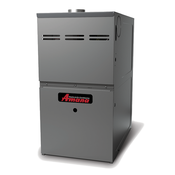 Two-Stage Multi-Speed Gas Furnace