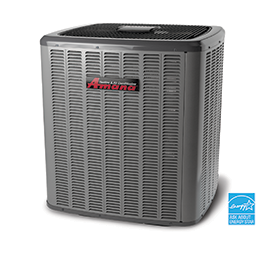 Furnace / Heat Pump Split System