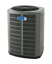 AccuComfort™ Variable Speed Platinum 20 Air Conditioner