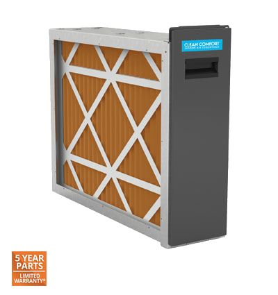 Media Air Cleaners - AM Series