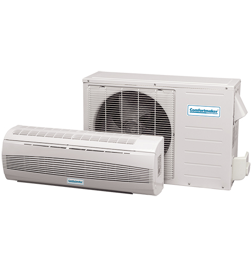 Performance 13 SEER High Wall Ductless Air Conditioning System