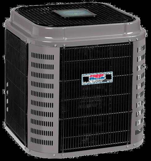 QuietComfort® Deluxe 19 Two-Stage Heat Pump