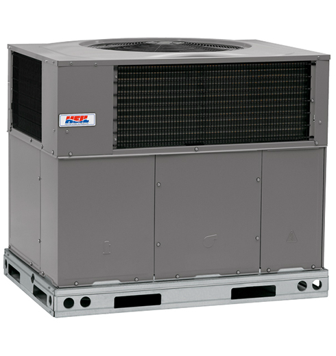QuietComfort® 14 Packaged Gas Furnace/Air Conditioner Combination