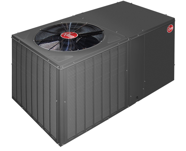 Package Dedicated Horizontal Heat Pump