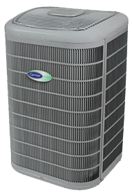Infinity® 19VS Central  Air Conditioner