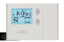 ComfortSense® 3000 Series Programmable Thermostat