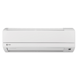 Indoor Ductless Mini-Split Cooling High Wall