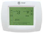 XL800 Digital Deluxe 7-Day Programmable Thermostat