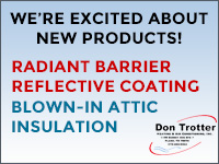 Don Trotter Heating & Air Conditioning, Inc- ad