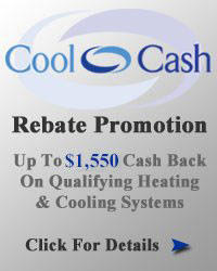 Carrier Spring 2021 Cool Cash | 3/15/2021 - 5/31/2021