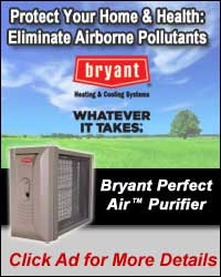 Bryant Perfect Air Purifier
