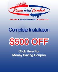 $500 Off Complete Installation